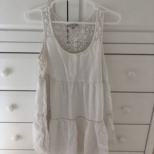 AE tank top dress